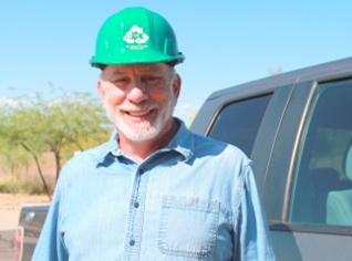 Ken Hirsch, Arizona Deconstruction Regional Manager